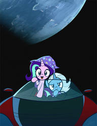 Starlight Trixie