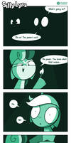 Silly Lyra - Bored Games