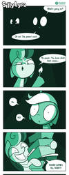 Silly Lyra - Bored Games by Dori-to