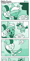 Silly Lyra - Smashed by Dori-to