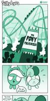 Silly Lyra - The Pony Pulverizer - Part I