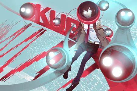Makise Kurisu is weird by 2beer