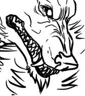 Free snarl icon by Vosska