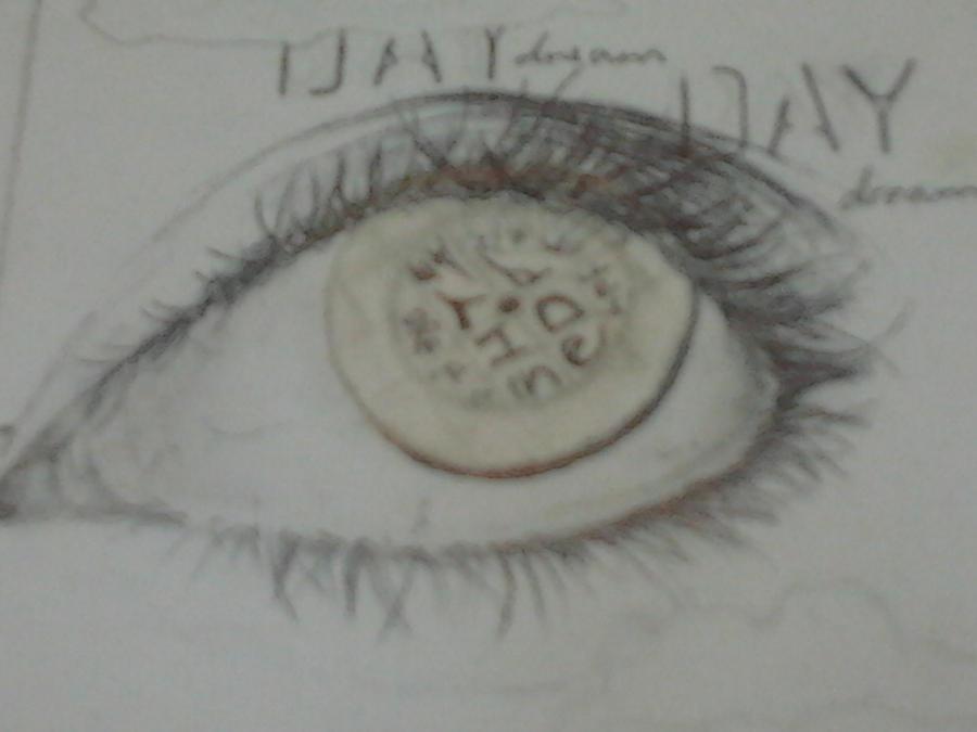 the eye by stonedbianca on deviantart