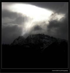 Beautiful Tatra Mountains by rossorelativo