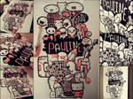 pauline doodle