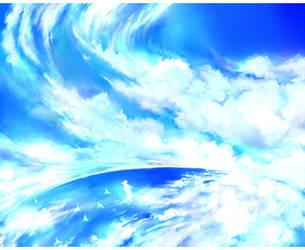 Great Heavens by tanaw