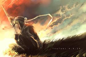 Shinki by tanaw