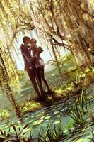 Waltz by tanaw