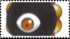 Dark Matter Stamp 2 by WarpStars