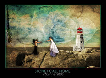 Stone I Call Home by InSainne
