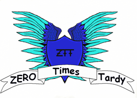 Zero Times Tardy by android272