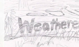 weathered WIP