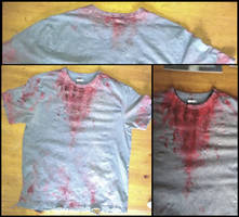 ZombieShirt by android272