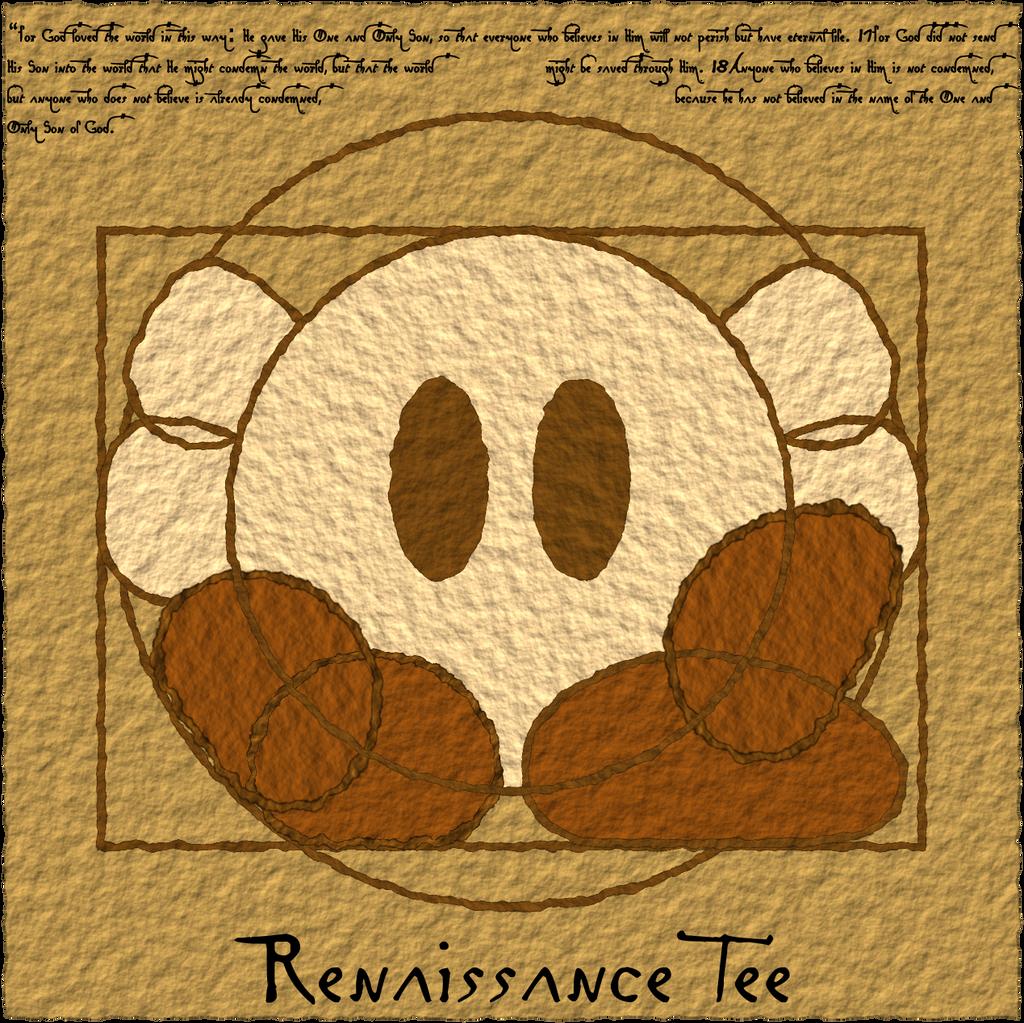 RenaissanceTee