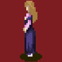 Jennifer in 16 colors by Pliberty