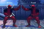Dan -- Deadpool reupload (Steam fixed)