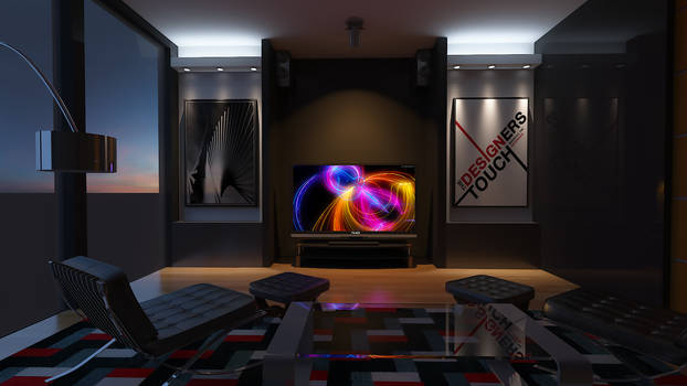 Vray Studio Light 35