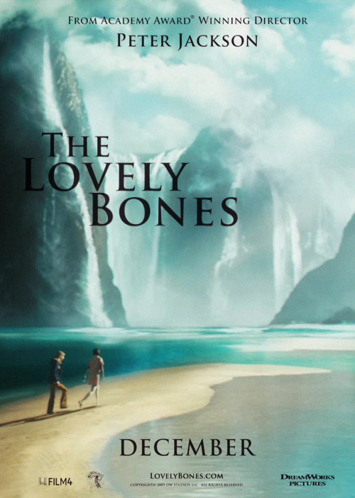 lovely bones essays