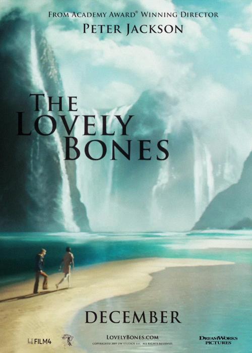 lovely bones essays