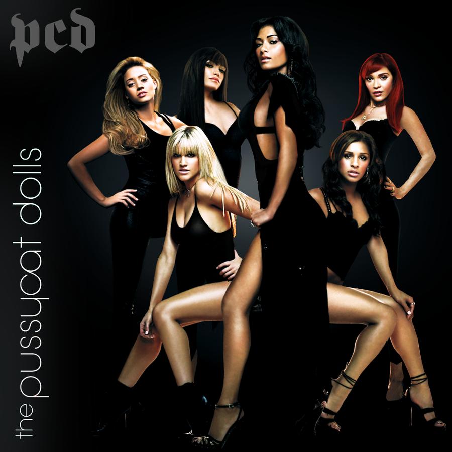 Pussy Cat Dolls Album Art 47