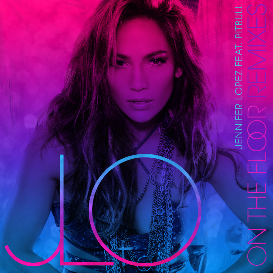 ... JLO   On The Floor (Remixes) By HollisterCo