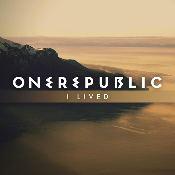 OneRepublic - I Lived by HollisterCo