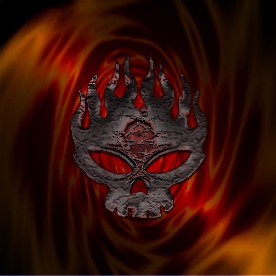 Voodoo Skull by tabyjackVoodoo Skull Drawing