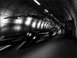 Subway by h2ogd