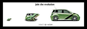 Evolution Three