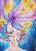 Little Star by ardelel