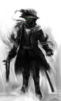 Character Design - Copilation