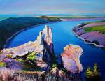River Dniester