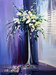 Bouquet by Gudzart