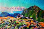 Gutin-Tomnatik peak