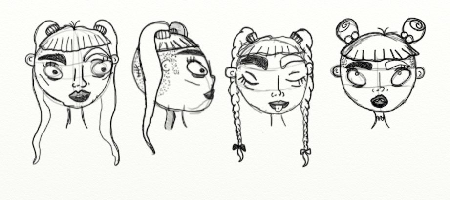 lil sketchy sketch by OtterPopPhillip