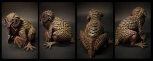 Owldillo