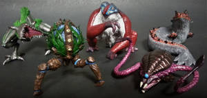 Creature Collection II