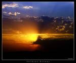 Yerevan -Sunset03