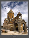 Khor Virap Monastery by deviantik