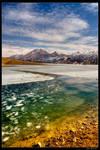 Azat Reservoir by deviantik