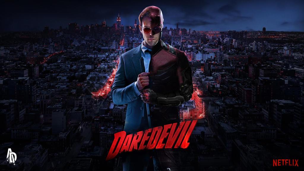 Daredevil Wallpaper 1 By ArgeAndDesign