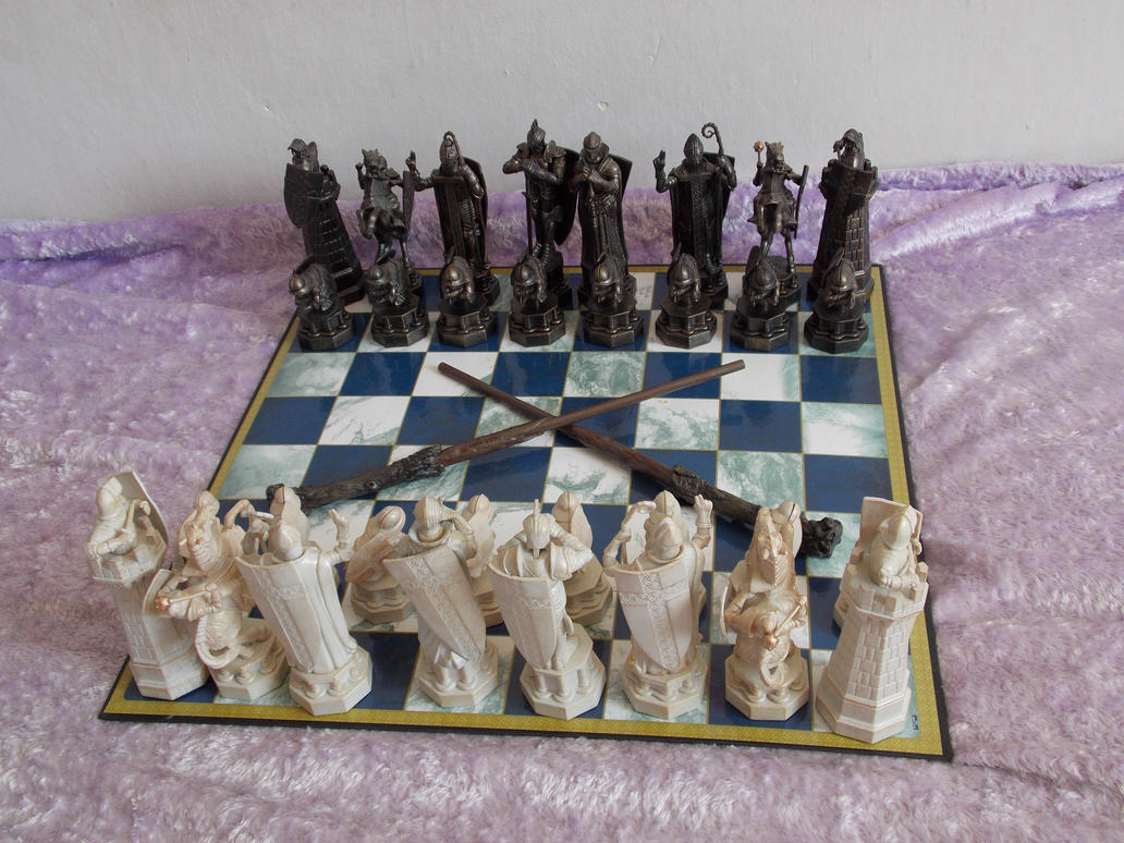 wizard chess game free download