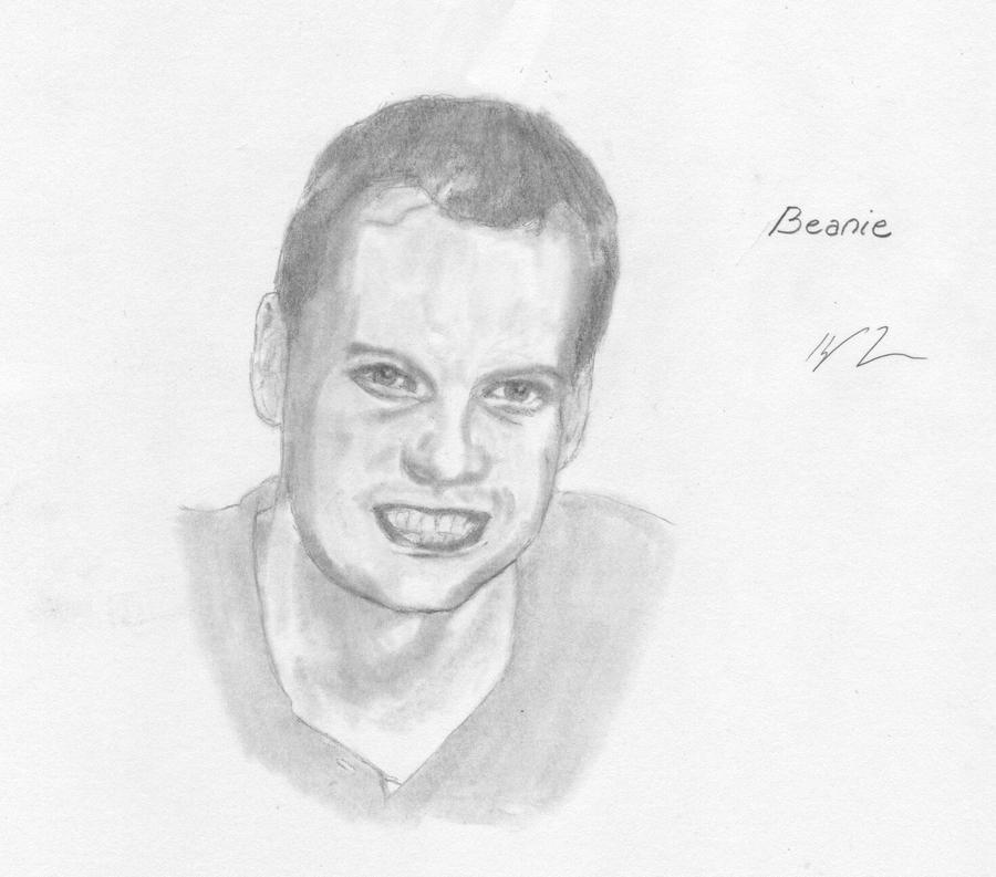 Bryan Walsh Bateman 1977-2009 by AzNg0d1030