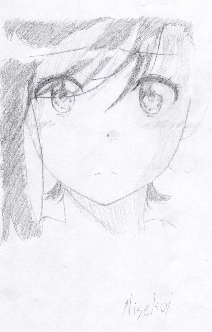 Haru Onodera! by AzNg0d1030