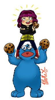 Cookie Junkies