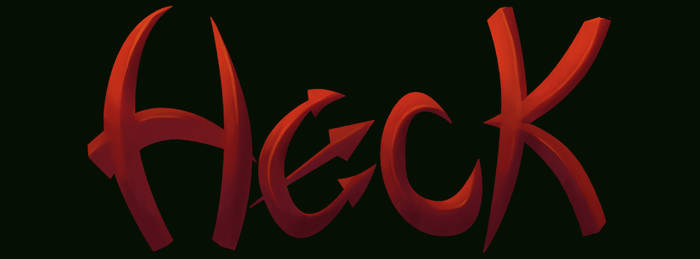 Heck Logo