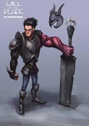 The Forsaken Knight
