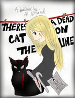 There's a Dead Cat on the Line: Fan Art by tarajadestone