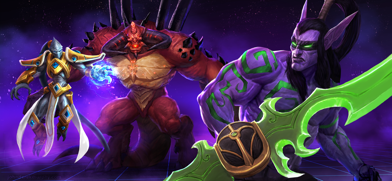 Hots Contest entry by johnderekmurphy